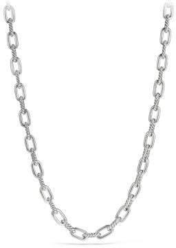 David Yurman Dy Madison Small Necklace, 8.5Mm