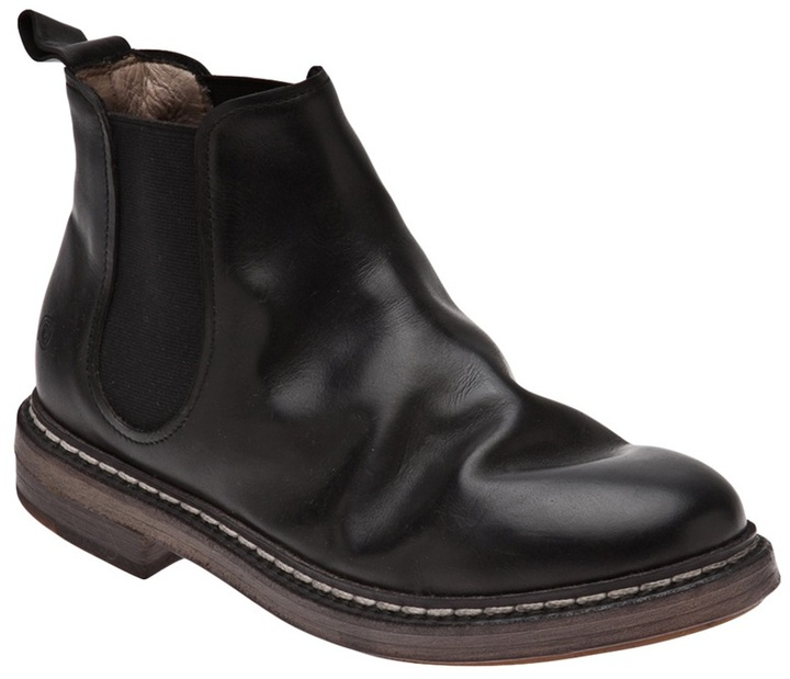 Marsèll Slip on ankle boot