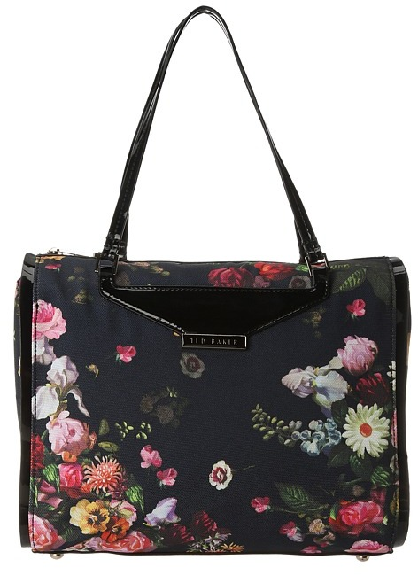 Ted Baker Jahaz (Black) - Bags and Luggage