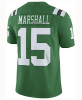 Nike Men's Brandon Marshall New York Jets Limited Color Rush Jersey