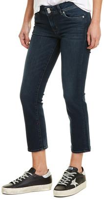 Hudson Jeans Jeans Ginny Love Lane Straight Leg