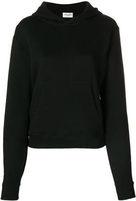 Saint Laurent Hooded Sweatshirt