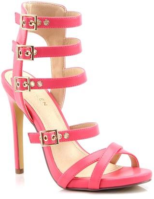 Kayleen Madina Multi Strap Sandal