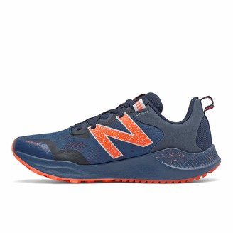 New Balance Men's DynaSoft Nitrel V4 Trail Running Shoe
