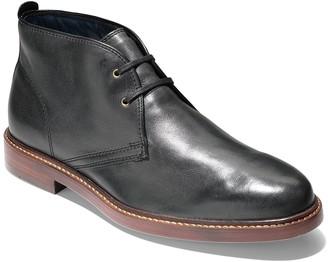 Cole Haan Tyler Leather Chukka Boot