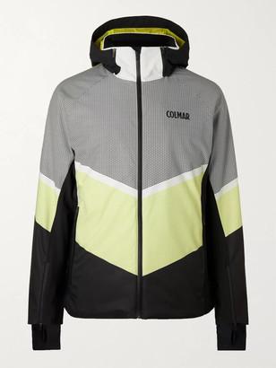 Colmar Glacier Padded Ski Jacket - Men - Gray