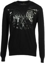Roberto Cavalli Sweaters