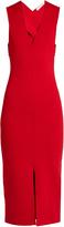 Dion Lee Destiny bandage-back dress