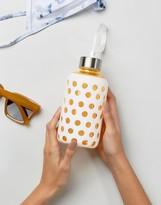 Monki Stencil Water Bottle