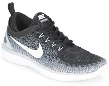 check out 30d2c f69dd FREE RUN DISTANCE 2 W women's Running Trainers in Black
