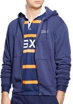 Polo Sport Fleece Zip Hoodie