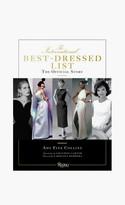 Rizzoli The International Best Dressed List