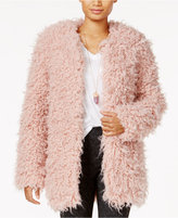 Sanctuary Pandora Faux-Fur Coat
