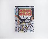 Disney Star Wars Empire Strikes Back Canvas