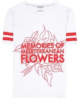 Each X Other Printed Cotton T-shirt
