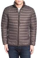 Schott NYC Quilted Down Jacket