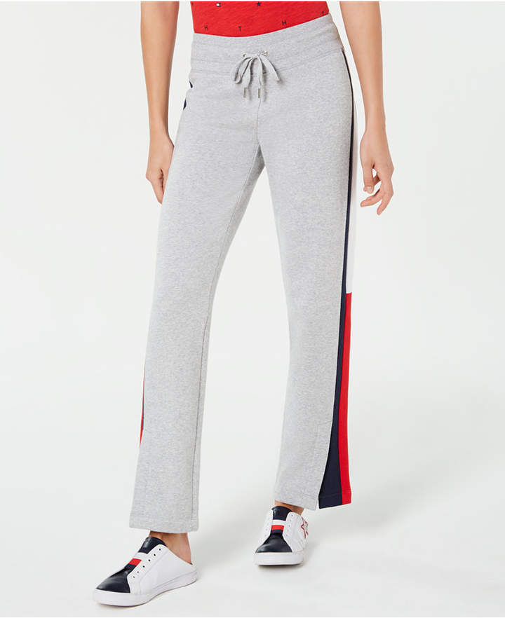 aca6cd3e Women's Tommy Hilfiger Stripe Pants - ShopStyle