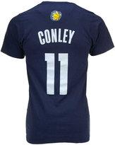 adidas Men's Memphis Grizzlies Mike Conley Player T-Shirt