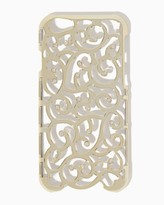 Charming charlie Swirl Shimmer iPhone 6/6+ Case