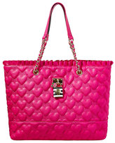 Betsey Johnson Be My Frills Tote