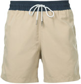 Venroy - colour block swim shorts - men - Polyester - S