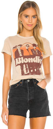 Junk Food Clothing Blondie Sunrise Tee