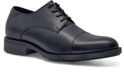 Shoes For Crews Senator Men's Slip-Resistant Dress Shoe Men's Shoes