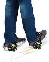 Fashion World Razor Jetts Sparking Heel Wheels - Green