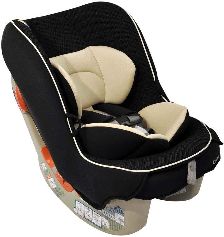 Combi Coccoro Convertible Car Seat - Licorice