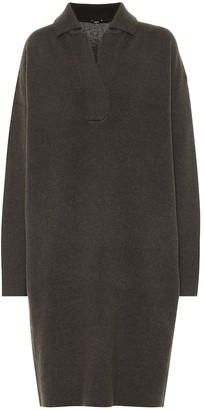 Joseph Oversized merino wool sweater dress