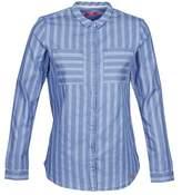 Esprit stripe denim Blue