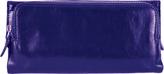 Latico Leathers Women's Mimi Tri Fold Wallet 4630