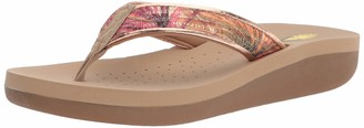 Volatile Women's Wedge Sandal
