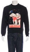 J.W.Anderson Orbital Flight Sweatshirt