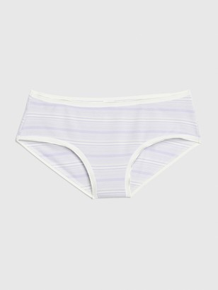 Gap Stretch Cotton Hipster