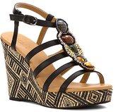 DOLCE by Mojo Moxy Women's Corona Wedge Sandal