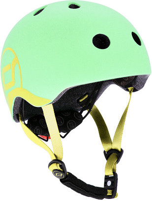 Scoot and Ride - Kids Helmet - Kiwi - XXS-S