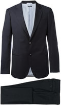 Giorgio Armani single-breasted formal suit