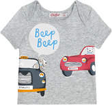 Cath Kidston Baby Transport T-shirt