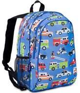 Olive Kids Heroes Handypak Backpack in Blue