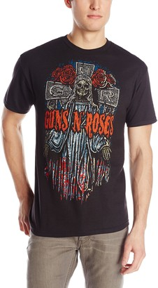 Bravado Men's Guns N' Roses Mary T Shirt