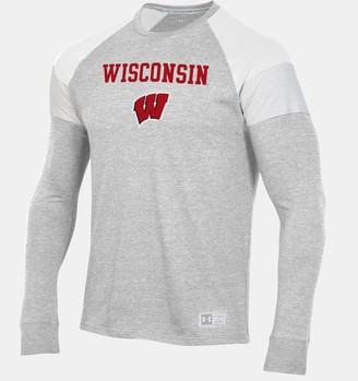 Under Armour Men's UA Gameday Collegiate Long Sleeve T-Shirt