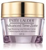 Estee Lauder Advanced Time Zone Age Reversing Crème SPF 15 (Normal/Combination)