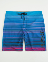 Hurley Phantom Kingston Mens Boardshorts