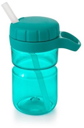 OXO Twist Top Water Bottle, Teal