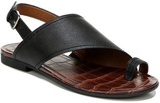 Naturalizer Seanna Slingback Flat Sandal