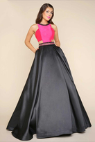 Mac Duggal Ball Gowns Style 65837H
