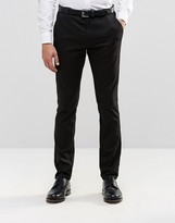 HUGO BOSS HUGO by Pants In Stretch Cotton
