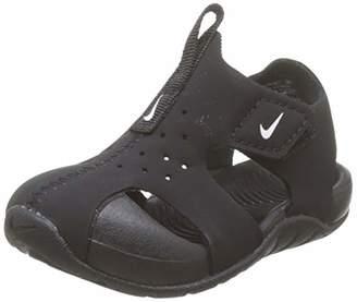 Nike Unisex Babies Sunray Protect 2 (Td) Sandals,3UK Child