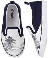 Gymboree Palm Sneakers